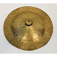 Miscellaneous 14in Trash China Cymbal