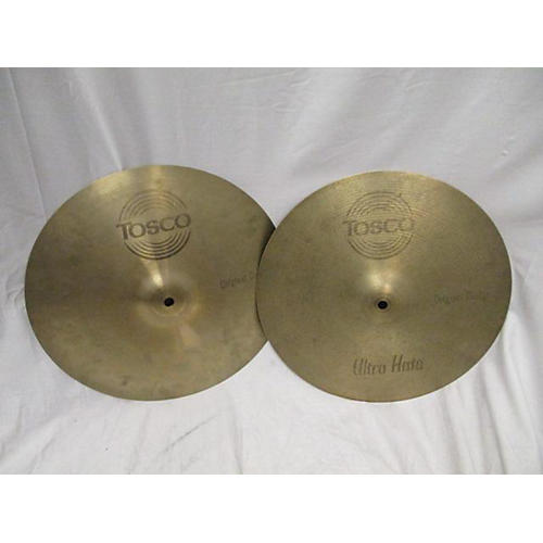 14in Ultra Hats Cymbal