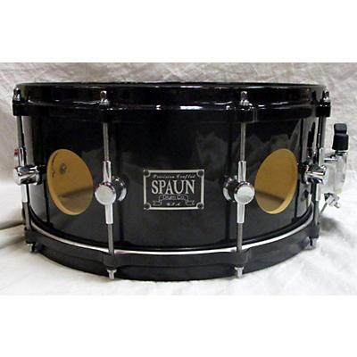 Spaun 14in Vented Snare Drum