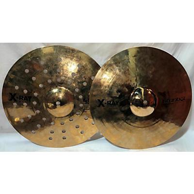 Istanbul Mehmet 14in X RAY Cymbal