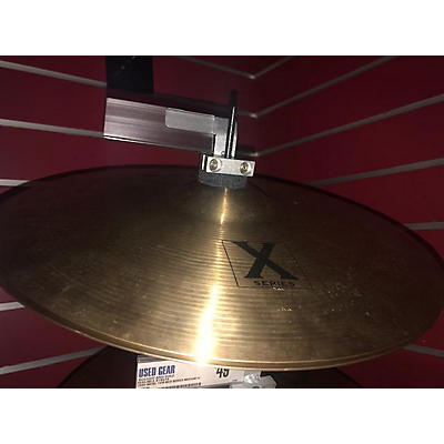 TRX 14in X SERIES Cymbal