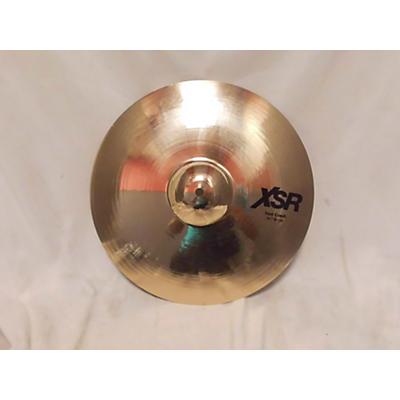 Sabian 14in XSR Fast Crash Cymbal