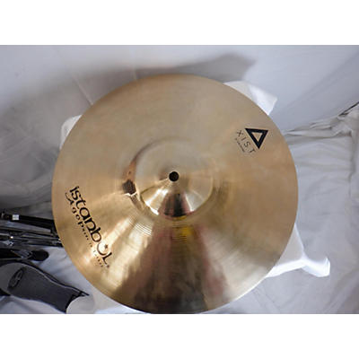 Istanbul Agop 14in Xist Ion Hihat Cymbal