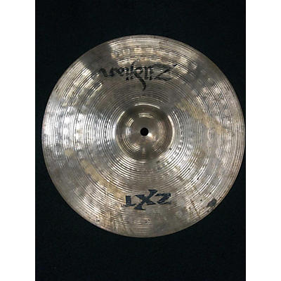 Zildjian 14in ZXT Rock Crash Cymbal