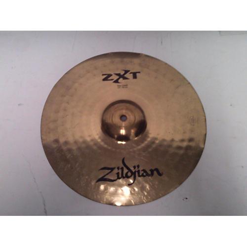 Zildjian 14in ZXT THIN CRASH Cymbal 33
