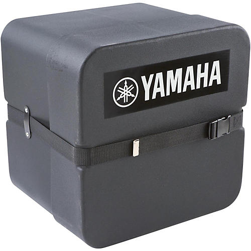 yamaha 14x12 marching snare drum case for sfz mts snare drum black musician 39 s friend. Black Bedroom Furniture Sets. Home Design Ideas