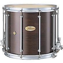 14x12 Philharmonic Concert Field Drums Concert Drums Black