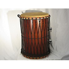 "Tycoon Percussion 15"" Djun Dancing Drum"