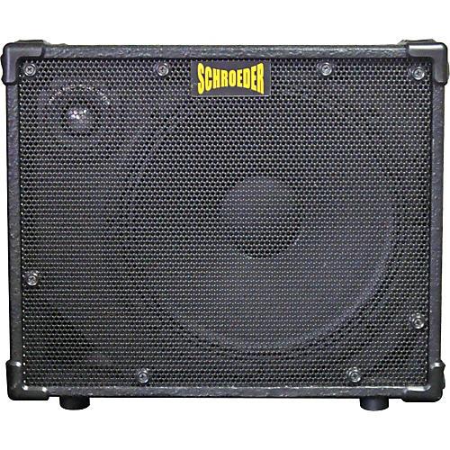 Schroeder 15+ Light Bass Cabinet 4 Ohm