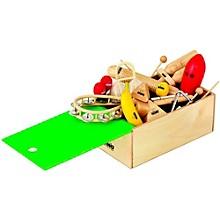 Open BoxNino 15-Piece Rhythm Assortment with Box
