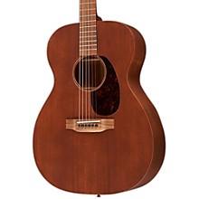 Open BoxMartin 15 Series 000-15M Auditorium Acoustic Guitar