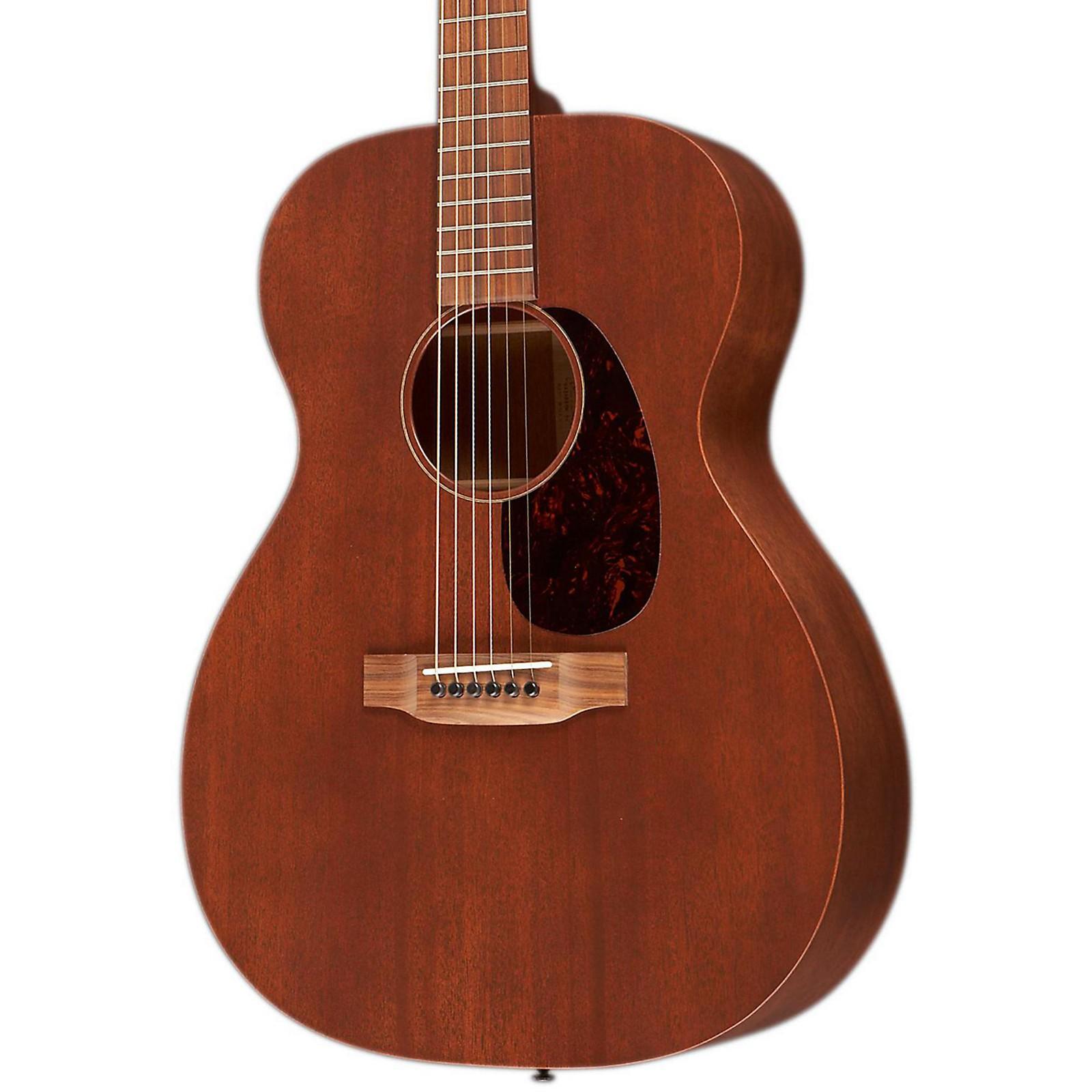 Martin 15 Series 000-15M Auditorium Acoustic Guitar