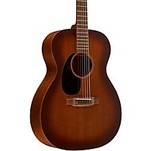 Open BoxMartin 15 Series 000-15M Auditorium Left-Handed Acoustic Guitar