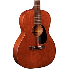 Open BoxMartin 15 Series 000-15SM Mahogany Auditorium Acoustic Guitar