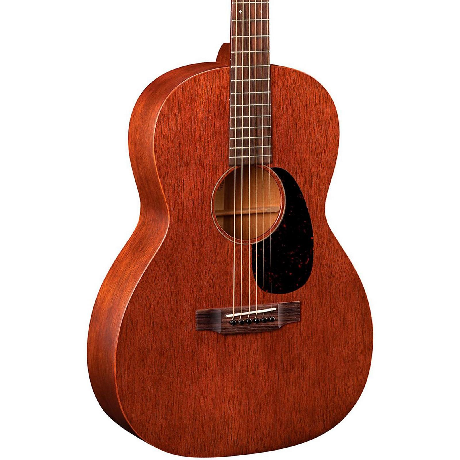 Martin 15 Series 000-15SM Mahogany Auditorium Acoustic Guitar