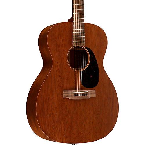 Martin 15 Series Custom 000-15ME Auditorium Acoustic-Electric Guitar
