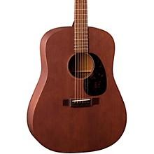Open BoxMartin 15 Series D-15M Dreadnought Acoustic Guitar