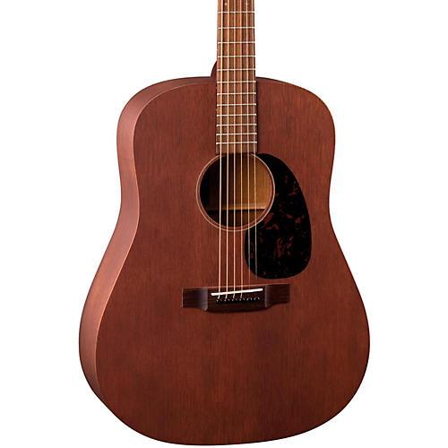 Martin 15 Series D-15M Dreadnought Acoustic Guitar