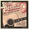 John Pearse 150 80/20 Bronze Acoustic Guitar Strings thumbnail