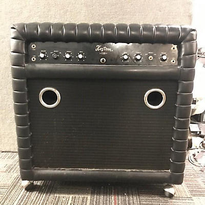 Kustom 150 Bass Combo Amp