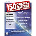 Alfred 150 Original Exercises in Unison for Band or Orchestra Bass Clef Instruments thumbnail