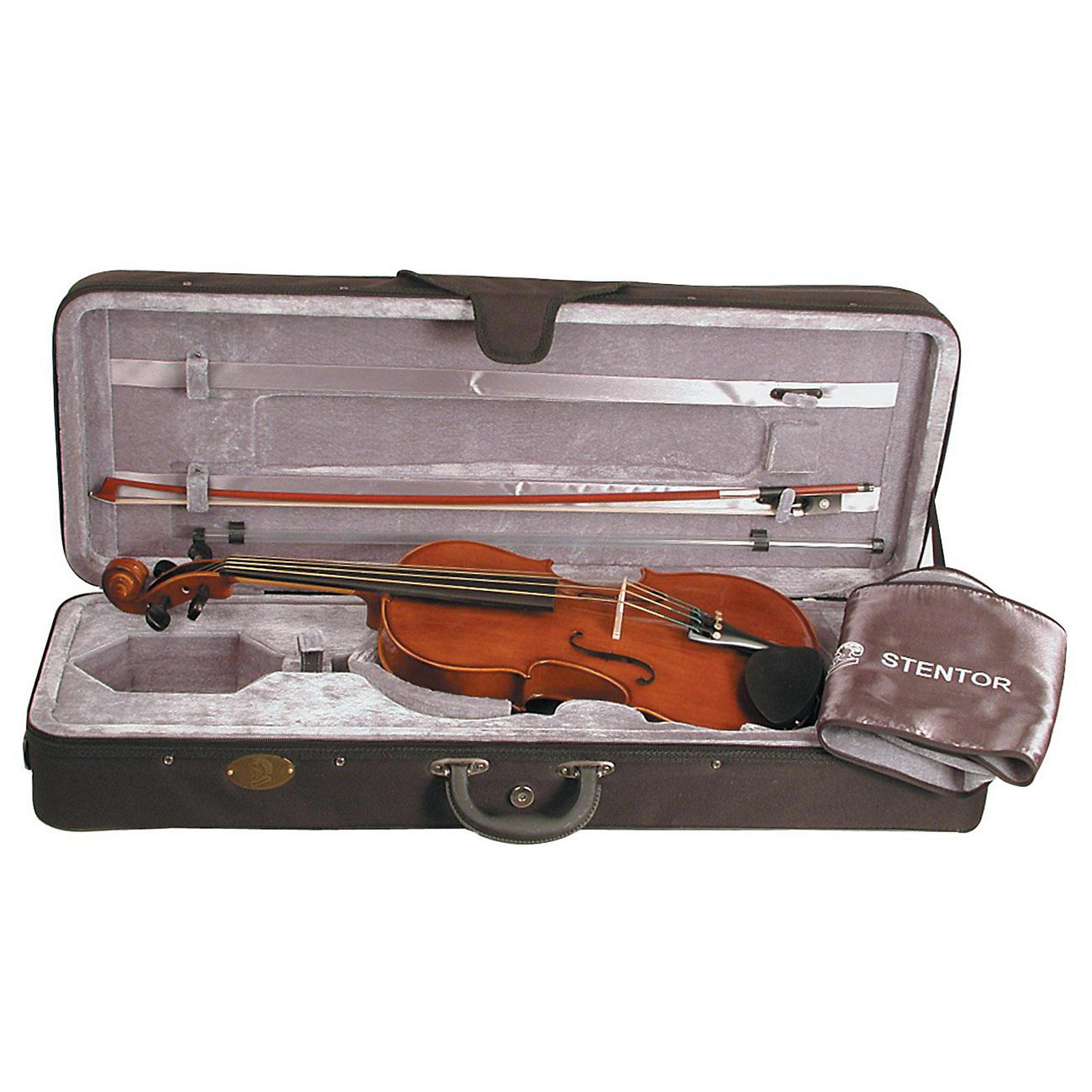 Stentor 1505 Student II Series Viola Outfit