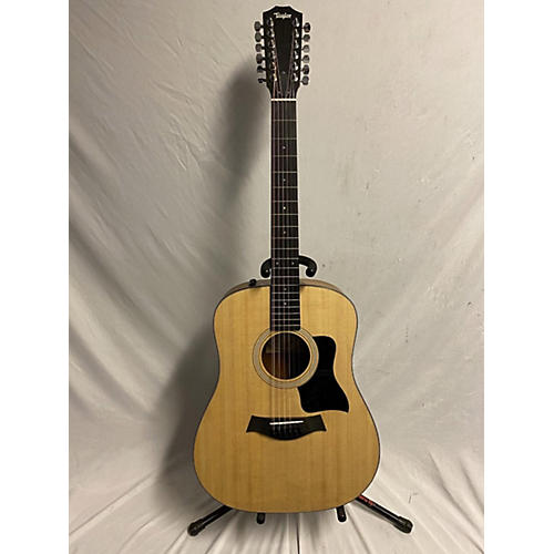 150E 12 String Acoustic Electric Guitar