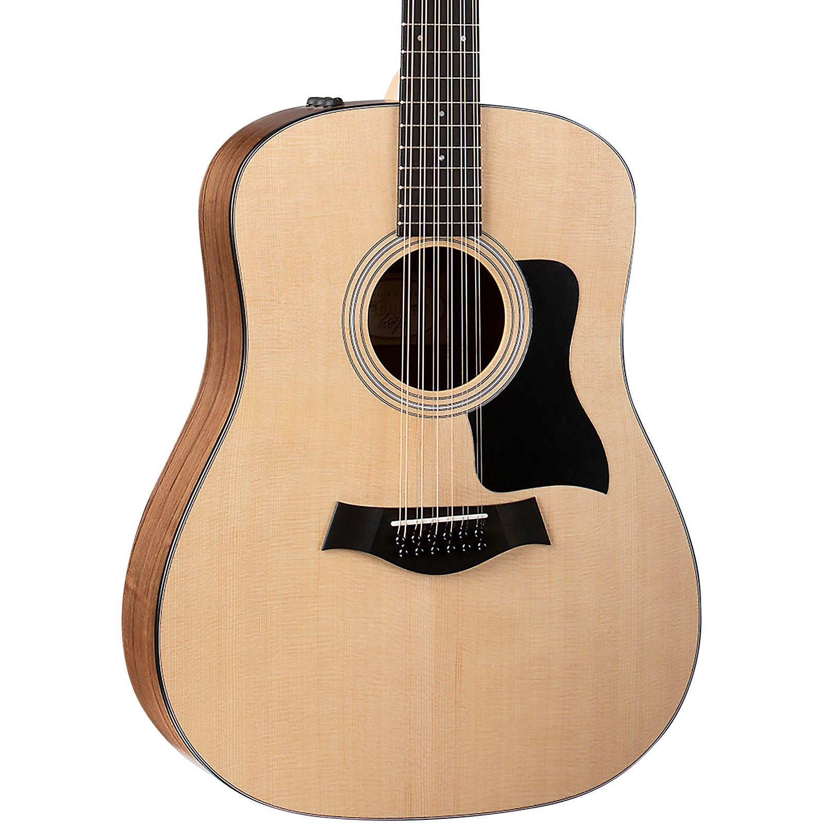 Taylor 150e Dreadnought 12-String Acoustic-Electric Guitar