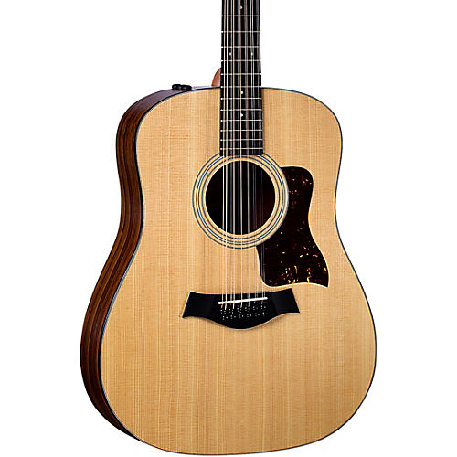 Taylor 150e Rosewood Dreadnought 12-String Acoustic-Electric Guitar Regular