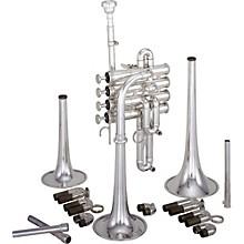 Kanstul 1520 Series Bb / A / G Piccolo Trumpet