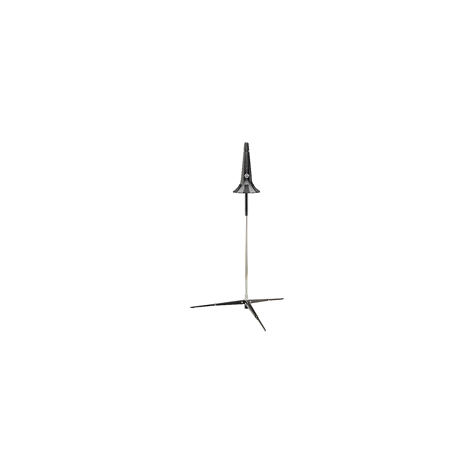 K&M 15270 In-Bell Trombone Stand