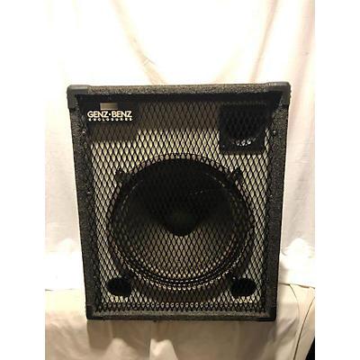 Genz Benz 15T-cC Bass Cabinet