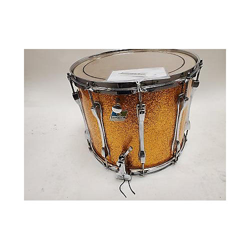 Ludwig 15X12 1970s Marching Snare Drum 229