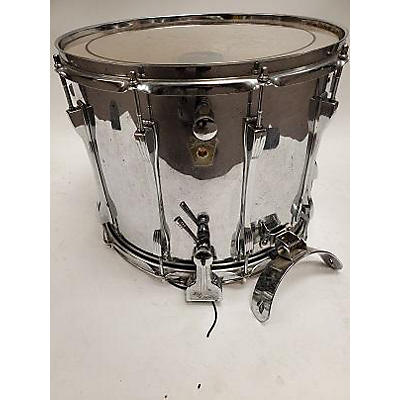 Ludwig 15X12 Chrome Wrap 6 Ply Maple Drum
