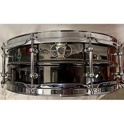 Ludwig 15X5 Black Magic Snare Drum