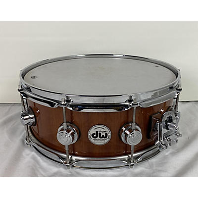 DW 15X5.5 Collector's Series Lacquer Custom Snare Drum