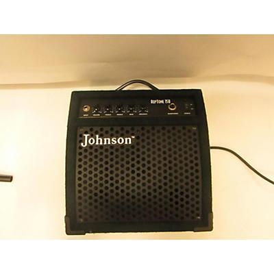 Johnson 15b Bass Combo Amp