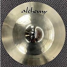 Istanbul Agop 15in ALCHEMY Cymbal