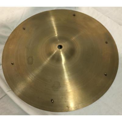 Zildjian 15in Avedis Sizzle Splash/crash Cymbal