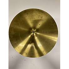 Camber 15in C-4000 Cymbal