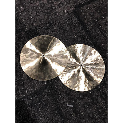 Dream 15in Contact Hi Hat Cymbal
