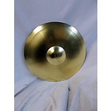 Miscellaneous 15in Crash Cymbal