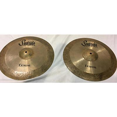Soultone 15in Etreme Cymbal