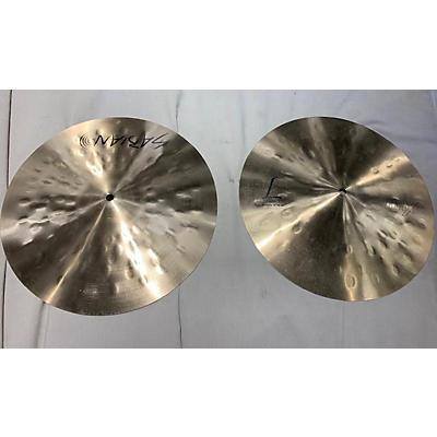 Sabian 15in HHX LEGACY Cymbal