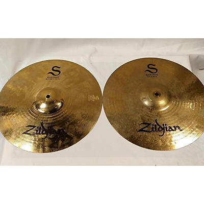 Zildjian 15in K Sweet Hi-Hat Pair Cymbal
