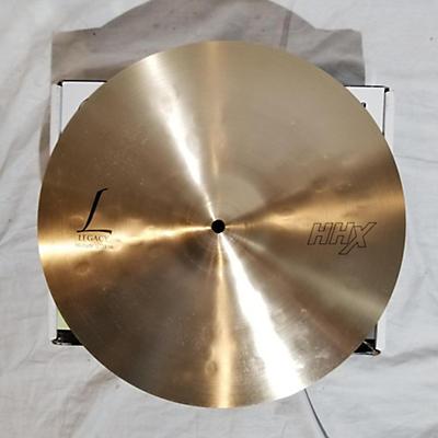 Sabian 15in Legacy Hi Hat Top Cymbal