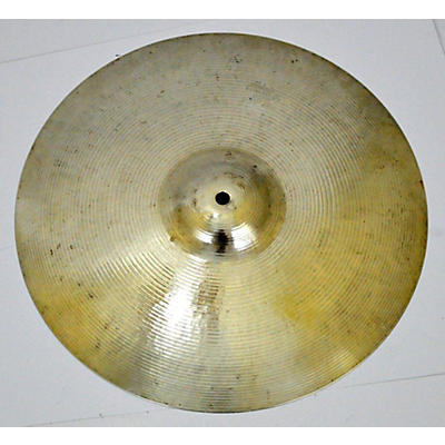Ludwig 15in PAISTE HI HAT TOP Cymbal