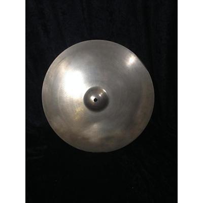 Zildjian 15in Unmarked Cymbal