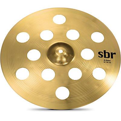 "Sabian 16"" SBR O-Zone Crash Cymbal"