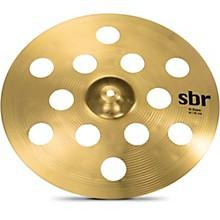 "Open BoxSabian 16"" SBR O-Zone Crash Cymbal"